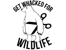Get Whacked for Wildlife